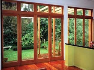 Aberturas nivel puertas portones cerramientos en for Jardin de invierno en casa